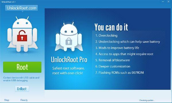 unlockroot