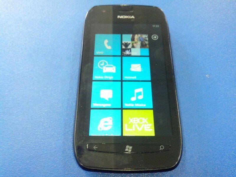 rastrear meu celular nokia lumia 710