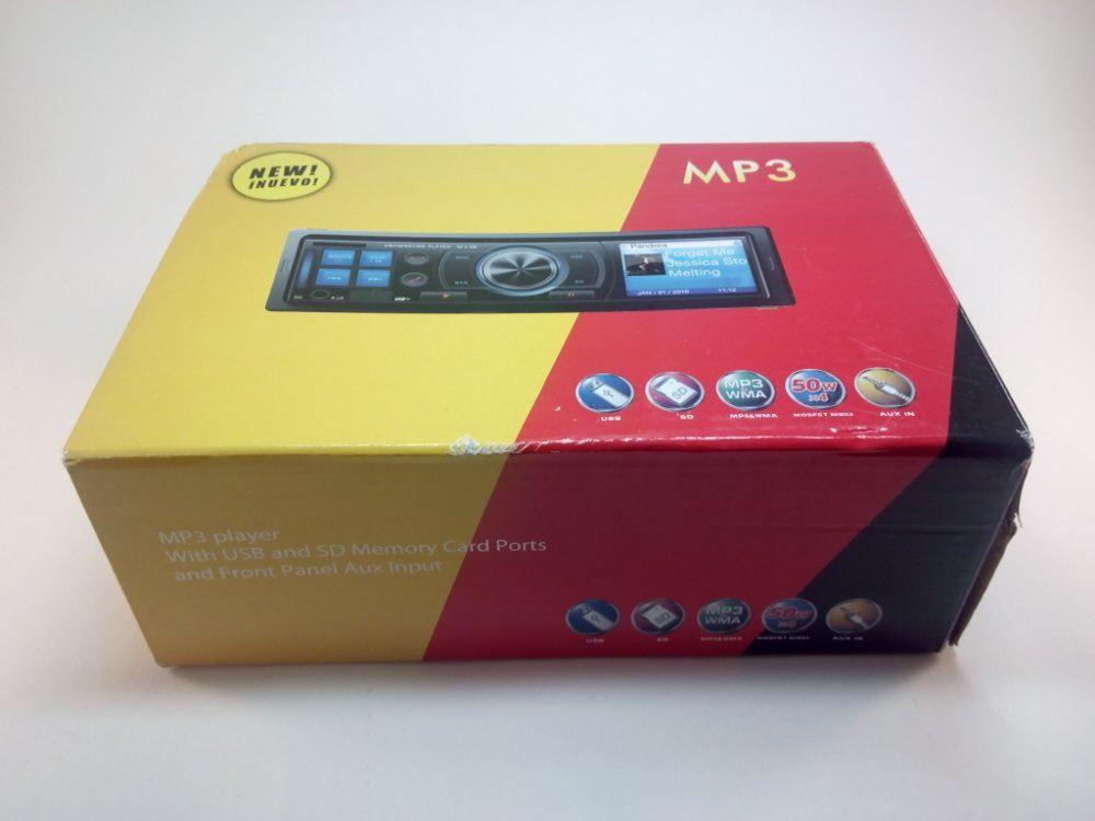 Autoradio mit mp3 | Alles kommt aus China