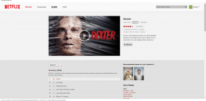 Watch Dexter Online  2 Netflix