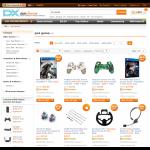 DealExtreme também vende jogos de PS3, PS4 e XBOX